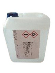 Hand disinfectant ready-to-use solution canister 5000 ml