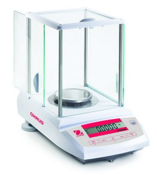 Analytical and Precision Balances Pioneer Ohaus