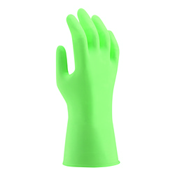Disposable protective gloves uvex u-fit strong