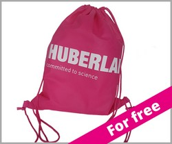HUBERLAB. Sport and leisure bags