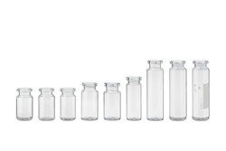 Headspace Vials ND20 WHEATON®