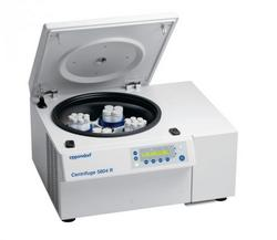 Centrifuges 5804 and 5804R Eppendorf