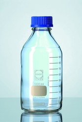 Laboratory bottles with DIN thread DURAN®