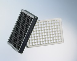 Cell Culture Microplates 96 Well µClear® CELLSTAR® Greiner Bio-One