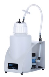 Vacuubrand Fluid aspiration systems BVC basic